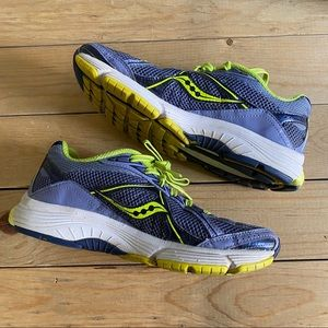 Saucony Ignition 4 Sneakers